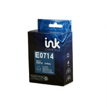 Compatible Epson C13T07144010 (T0714) Yellow Ink Cartridge